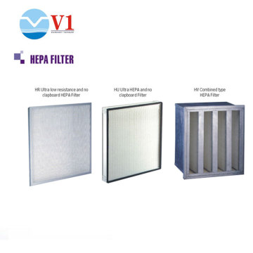 Plasma air filter family smoke air filter