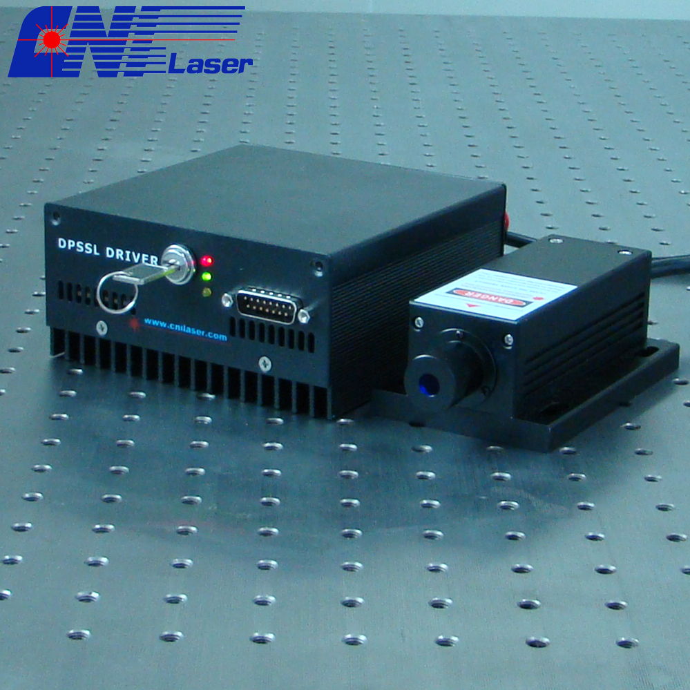 1000mw 1342nm IR laser for optical sensor