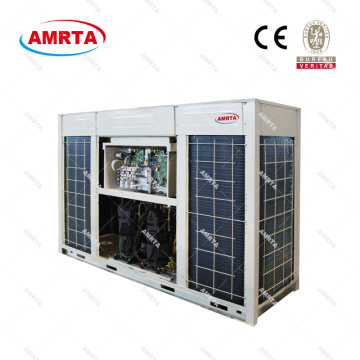 Amrta VRF for Shopping Mall and Hospital