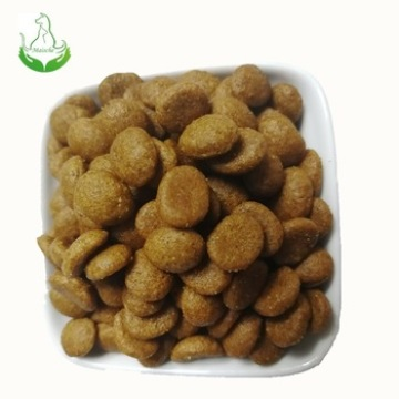 professional tasty recipe pet food dry dog food