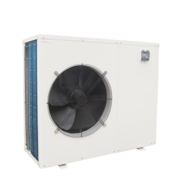 Inverter Air To Water Pool Heater