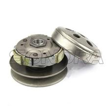 GY6 125 152QMI Scooter Clutch Assembly