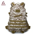 large capacity tactical military bag