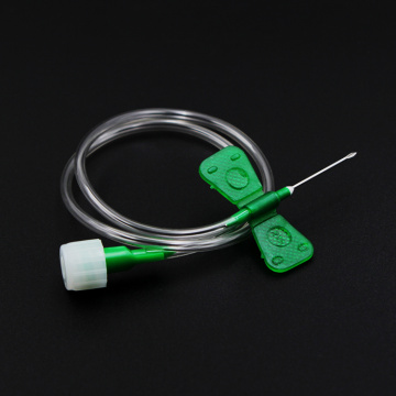 High Quality Butterfly Scalp Vein Set Needle
