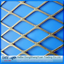 Customized for Plate Mesh Expanded Metal Wire Mesh with high quality supply to Turks and Caicos Islands Importers