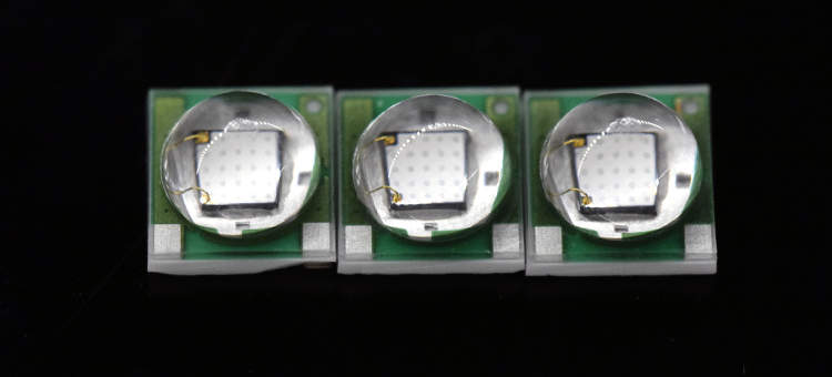 3W High Power Blue SMD LED - 3535 SMD LED