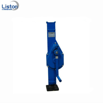 Durable 10 Ton Mechanical Jack for Car Lift