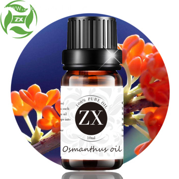 Premium 100% pure Natural bulk osmanthus essential oil