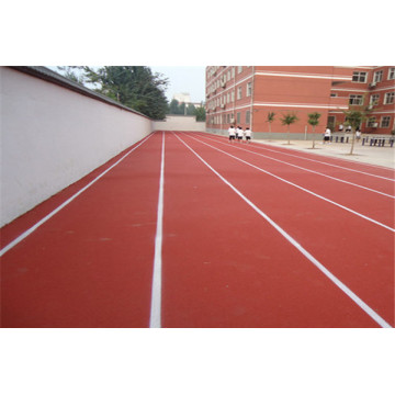 Quality Running Track Flooring