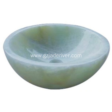New Design Jade Bathroom Sink Basin