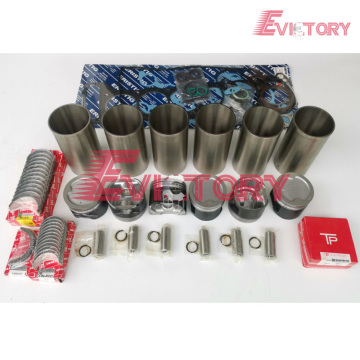 TOYOTA 1FZ rebuild overhaul kit gasket bearing piston