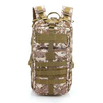 Mountain outdoor adventure travel tactical military backpack