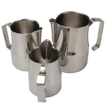 Stainless Steel Manual Italian Milk Frothing Pitcher