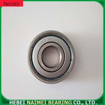 High precision ball bearing steel material 6201