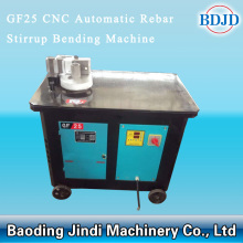 Construction Used CNC Rebar Stirrup Bending Machine
