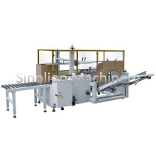 China for Best Case Unpacker,Case Erector Machine,Automatic Unpacking Machine Manufacturer in China Automatic Carton Erector Machine export to Honduras Supplier
