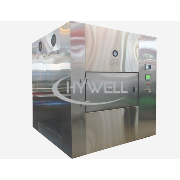 Honey Pill Microwave Vacuum Drying Oven