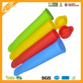 BPA free FDA approved silicone snack container