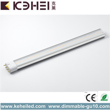 2 Years Warranty 17W LED Tube Indoor Lighting