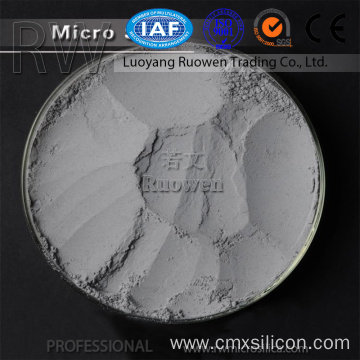 Grey densified high strength fire cement used additive micro silica fume for sale