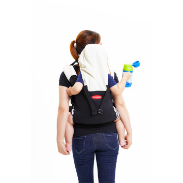 Ergonomic Portable Baby Wrap Carrier