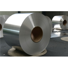 Hard type 3004 coated aluminum coil for roof
