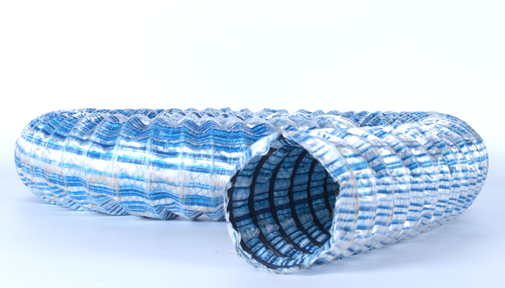 permeable soft pipe