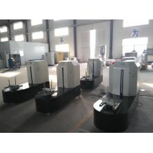 Airport PLC Luggage Wrapping Machines