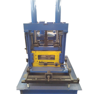 C-Z Shaped Steel Roll Form Machinery
