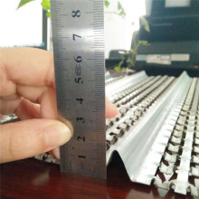 Expanding Stainless Steel Hy Rib Lath Metal