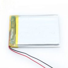 Wholesale Price 290mah 3.7V Lithium Lipo Battery
