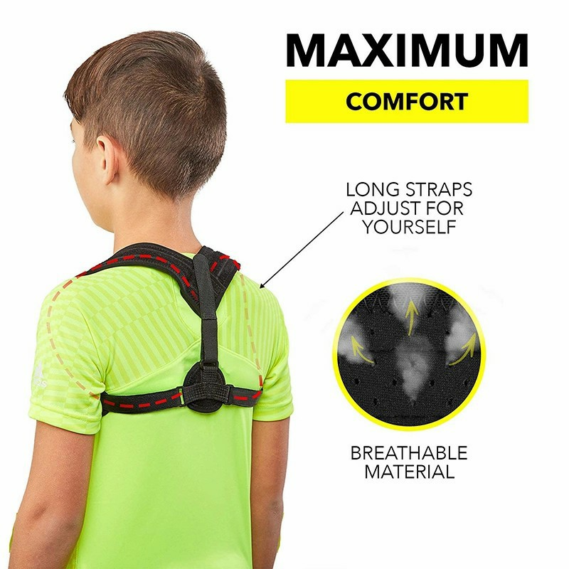 Shoulder Back Brace