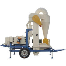 Grain Cleaning Agriculture Machinery