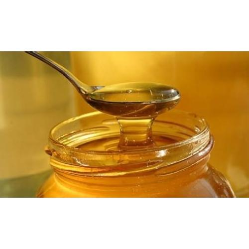 Factory supply Wholesale Natural Goji Honey
