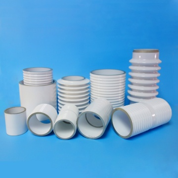 High Precision Large Metallized Ceramic Tube