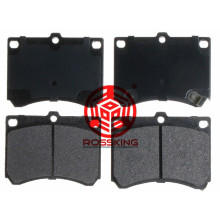 Brake pad for Ford Escort
