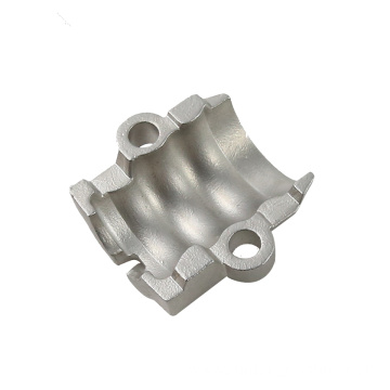 Precision Steel Casts for Railway Parts