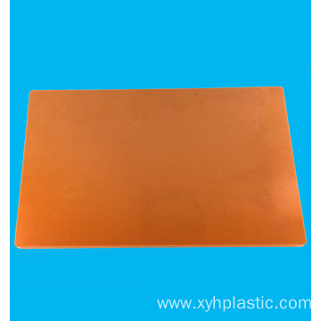 With Protective Film Bakelite Phenolic Sheet