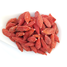 10 Years for Conventional Goji Berry New Harvest Chinese Wolfberry Frozen Goji Berry supply to Iceland Supplier