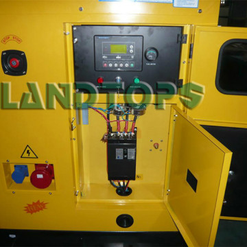50KVA Deutz Silent Diesel Emergency Generator Home