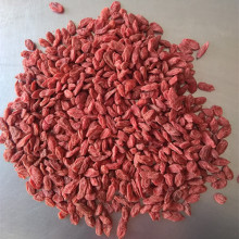 2018 new Sun dried Certified goji berry 380