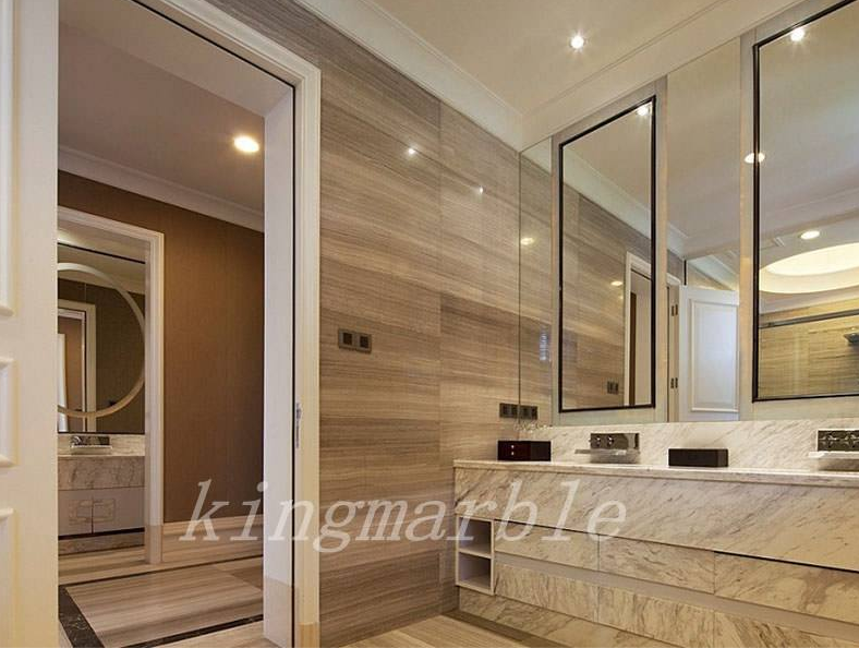 PVC Marble Board for bathroom decoration