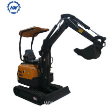 Best Quality for Mini Excavator Small 0.8Ton Excavator Machine for Sale supply to Dominican Republic Suppliers