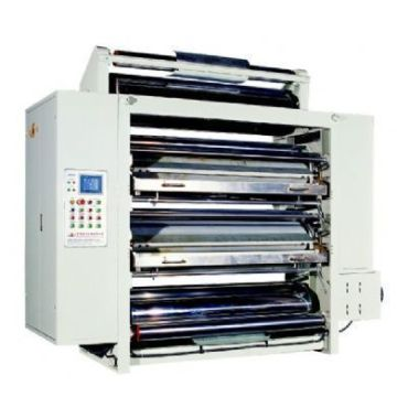 Corrugated Box Glue Machine