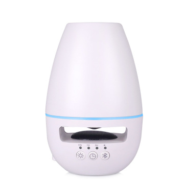 OEM for Bluetooth Aroma Diffuser Air Conditioner Led Night Light Portable Aroma Diffuser export to Saint Lucia Wholesale