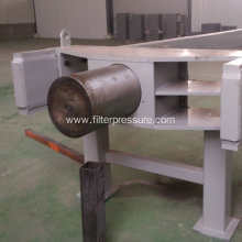 Hydraulic Filter Press Feed Pump