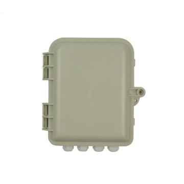 Wall Mounted Fiber Optical Network Terminal Box