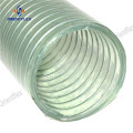 PVC light duty steel wire hose