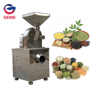 Thyme Flour Milling Grinding Machines with Price