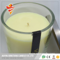 Pure White Candle 1.5x20cm dripless taper candles